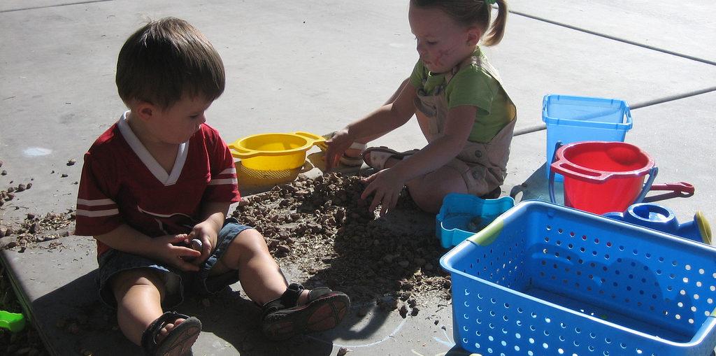 loisir créatif pour enfant