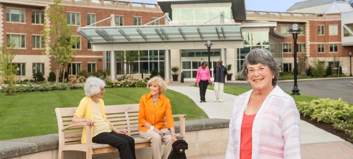 residence senior