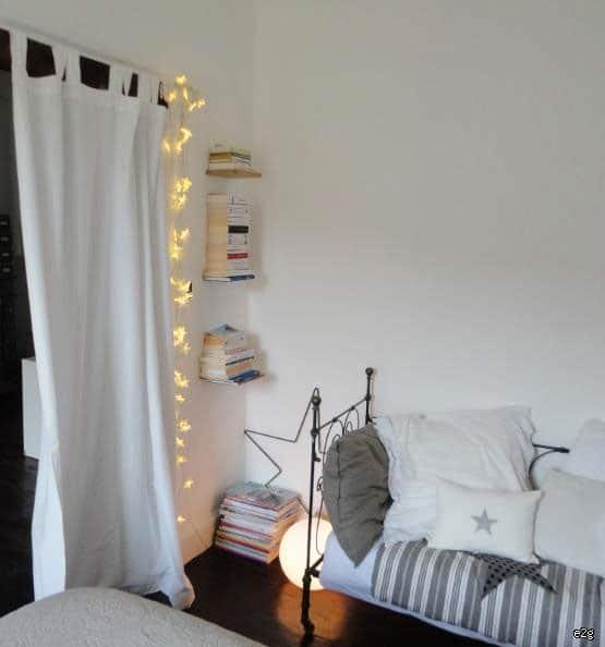 des solutions d co pour l habillage des murs. Black Bedroom Furniture Sets. Home Design Ideas