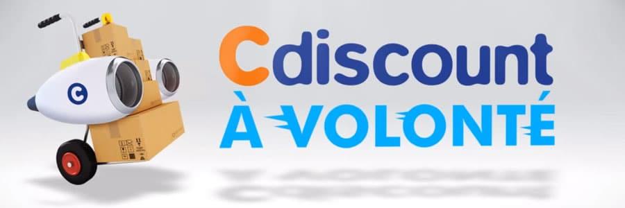 Codes Promo Cdiscount