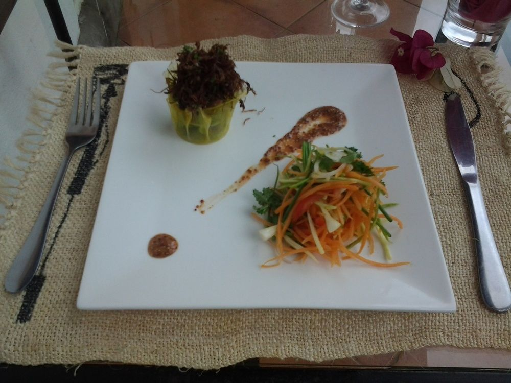 Restaurant à Antananarivo