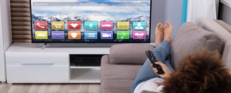 Comment regarder la TV orange sur Smart TV