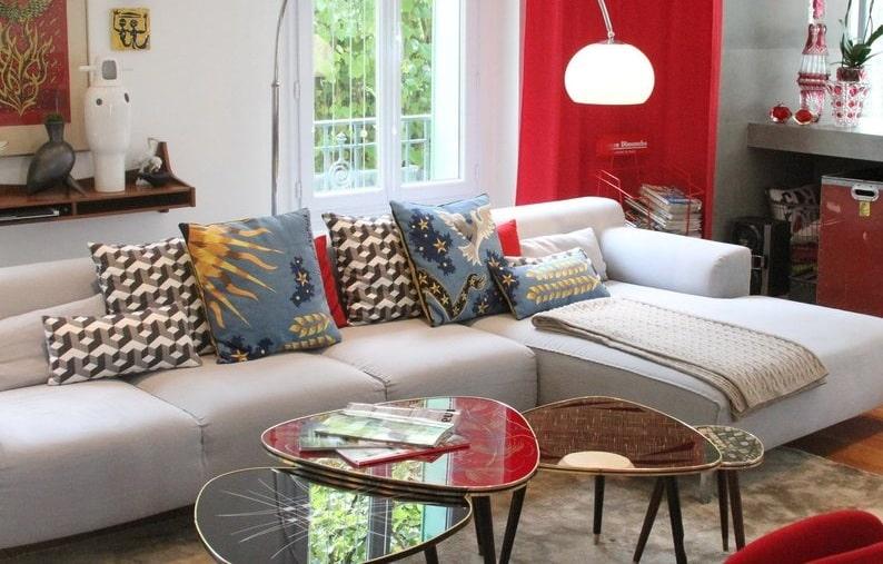 d couvrez des canap s chics et confortables chez gifi. Black Bedroom Furniture Sets. Home Design Ideas