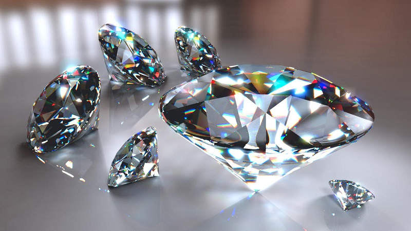 capital Diamond