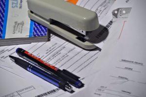 avantage numérisation document