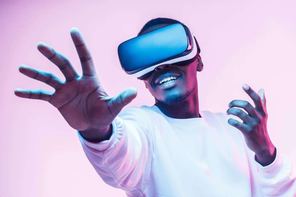 réalité augmentée jeux vidéos