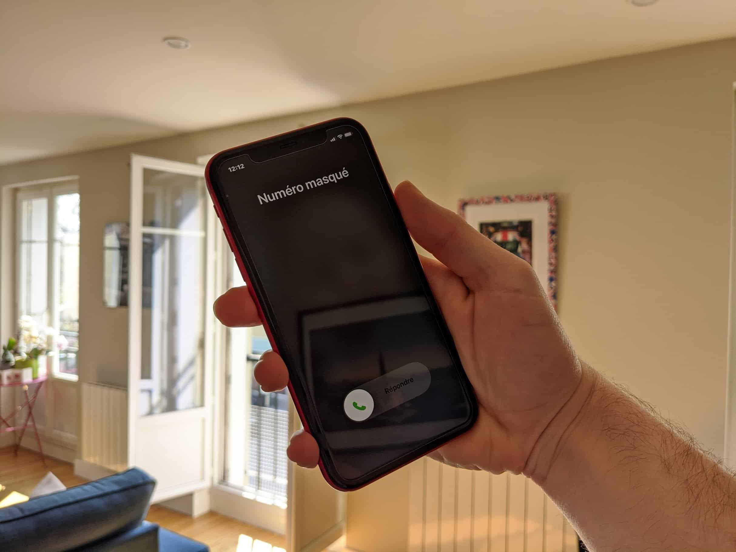 mettre musique en sonnerie iPhone