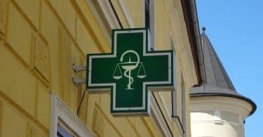 Problèmes de santé : contactez les services de garde