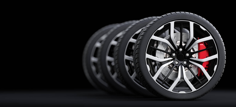 comment choisir ses pneus de voiture ?